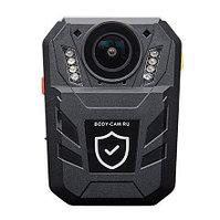 Нагрудный видеорегистратор BODY-CAM BC-1, память 64 Гб