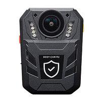 Нагрудный видеорегистратор BODY-CAM BC-1, память 128 Гб, фото 1