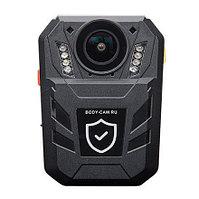 Нагрудный видеорегистратор BODY-CAM BC-1, память 128 Гб