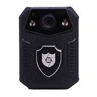 Нагрудный видеорегистратор BODY-CAM G-1, память 32 Гб