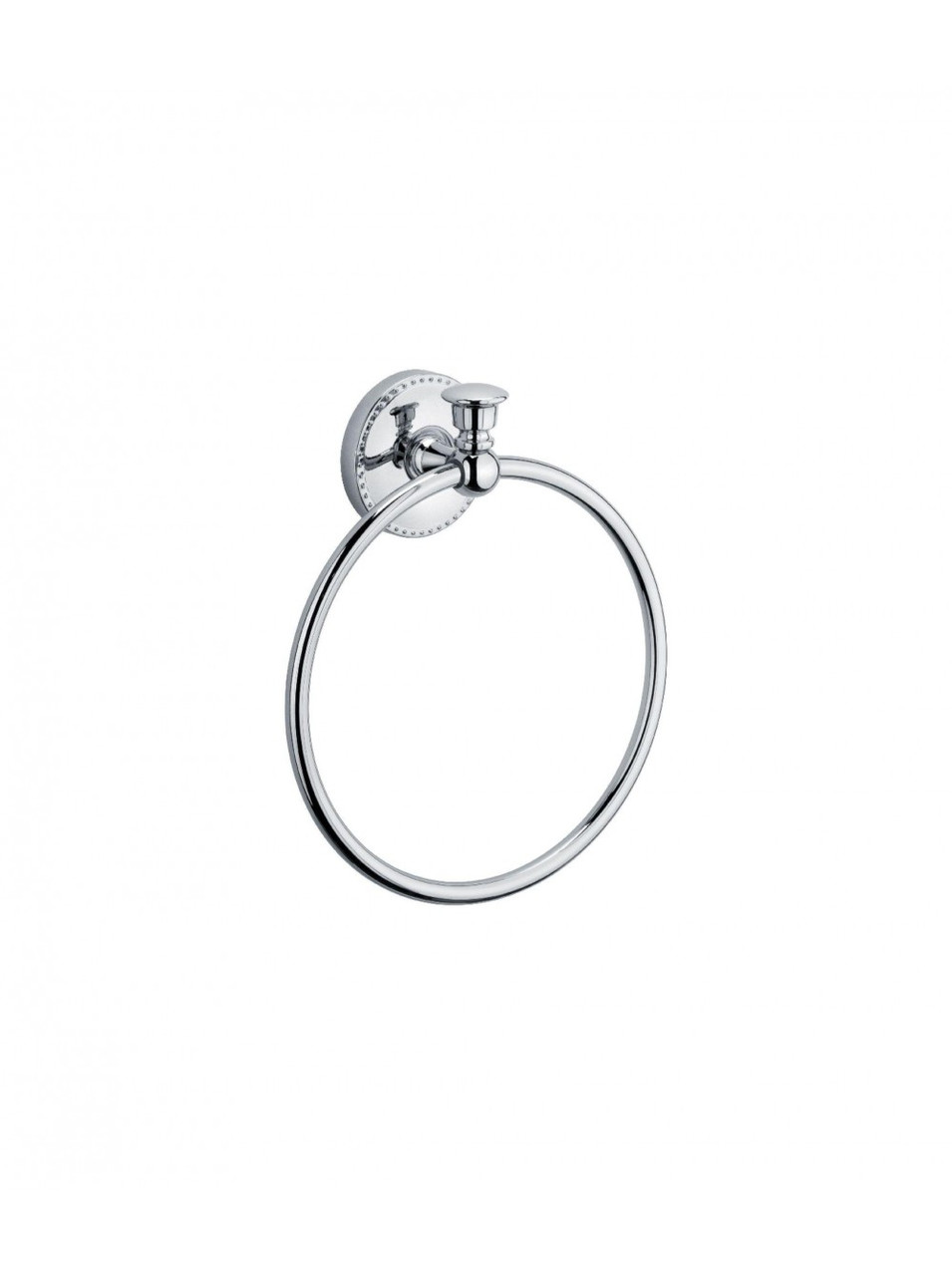 "FIXSEN ""ADELE"" Полотенцедержатель кольцо FX-55011"