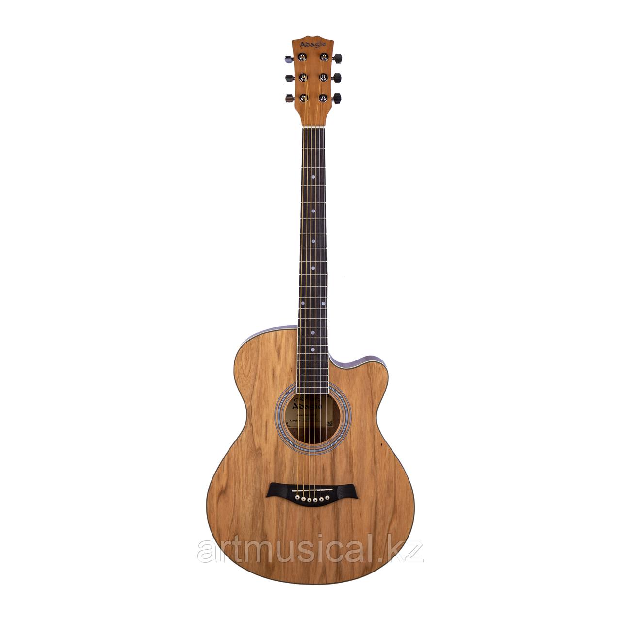 Гитара Adagio MDF-4030