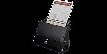 Canon imageFORMULA DR-C225W II Протяжной Сканер для документов A4