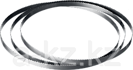 ЗУБР 2320 х 12,7 х 0,5мм 6 TPI полотно ленточное для пилы ЗПЛ-305