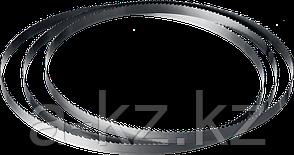 ЗУБР 2320 х 12,7 х 0,5мм 6 TPI полотно ленточное для пилы ЗПЛ-305, фото 2