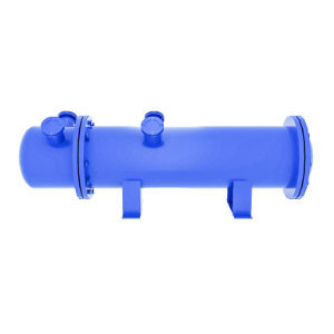 Теплообменник Q 80-240