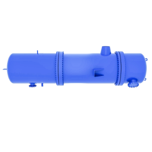 Подогреватель сетевой воды ПСВ-90-7-15