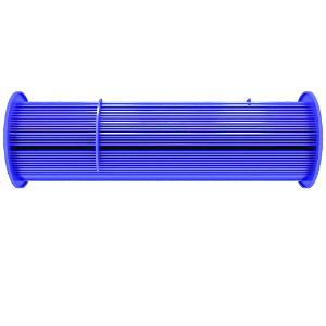 Трубная система дляПП 2-24-7-2