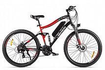 Велогибрид Eltreco FS900 new Двухподвес