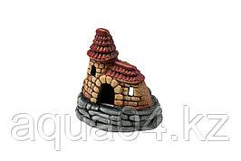 Замок с высокой крышей (ГротАква)