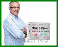Mens Defence средство от простатита, Мэнс дефенс, фото 1