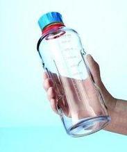 Широкогорлые бутылки