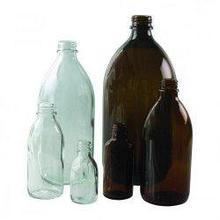 Узкогорлые бутылки