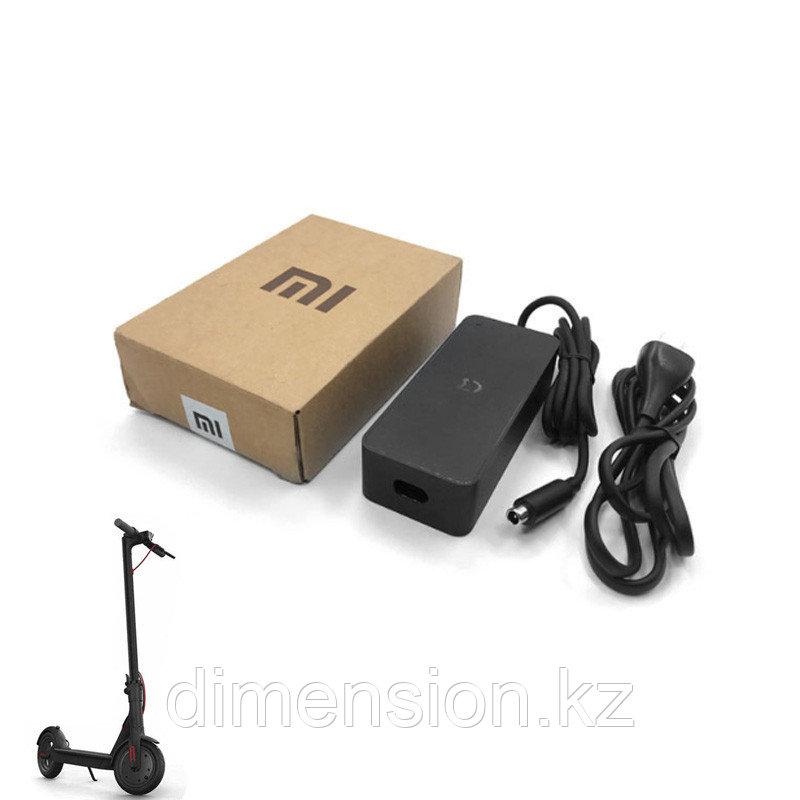 Оригинальная зарядная устройства для самоката xiaomi m365 mijia electric scooter