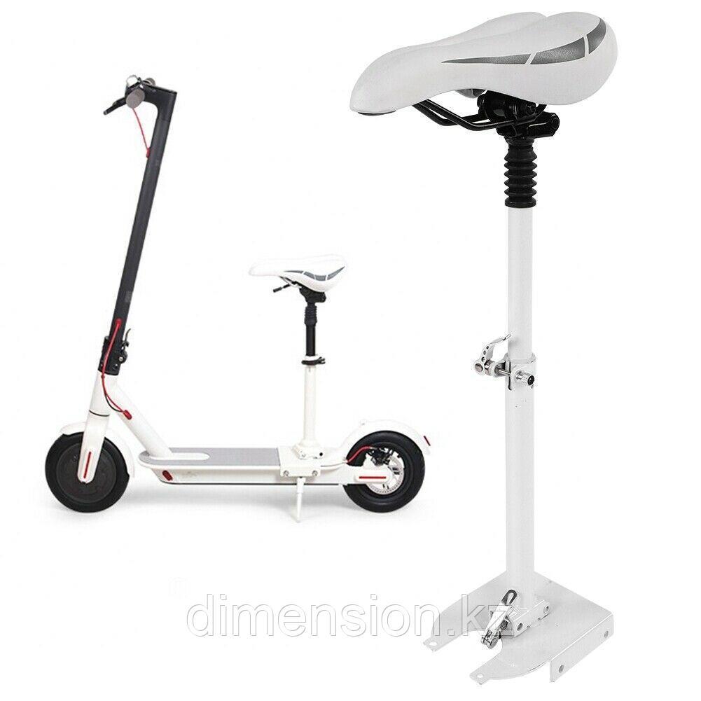 Cиденье на самокат Xiaomi m365 mijia electric scooter