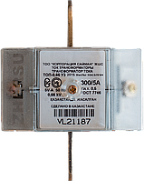 Трансформатор тока ТШП-0,66 У3 (300A)
