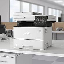 Canon imageRUNNER 1643iF МФУ (А4, Ч/б печать, двусторонний автоподатчик)