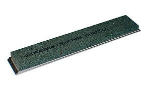 Брусок водный Grinderman из карбида кремния F120 на бланках 25х6х150