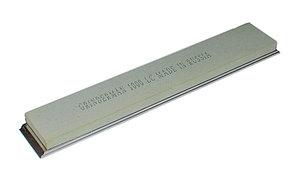 Брусок водный Grinderman из карбида кремния F1000 на бланках 25х6х150