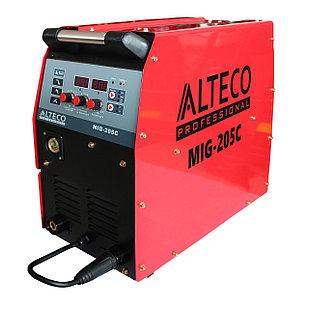 Сварочный аппарат ALTECO MIG205C (Полуавтоматы)