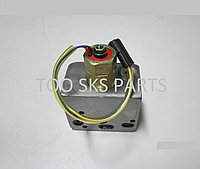 Электромагнитный клапан объема масла для насоса Kawasaki, KPM, HD K3V112-140, K5V-140