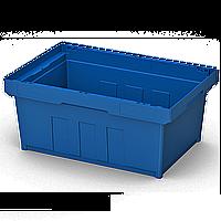 Вкладываемый ящик 600х400х235 с усиленным дном (KVR 6422)