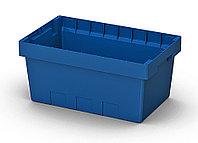 Вкладываемый ящик 600х400х435 с усиленным дном (KVR 6442)