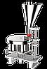 Роторный дозатор для стаканчиков