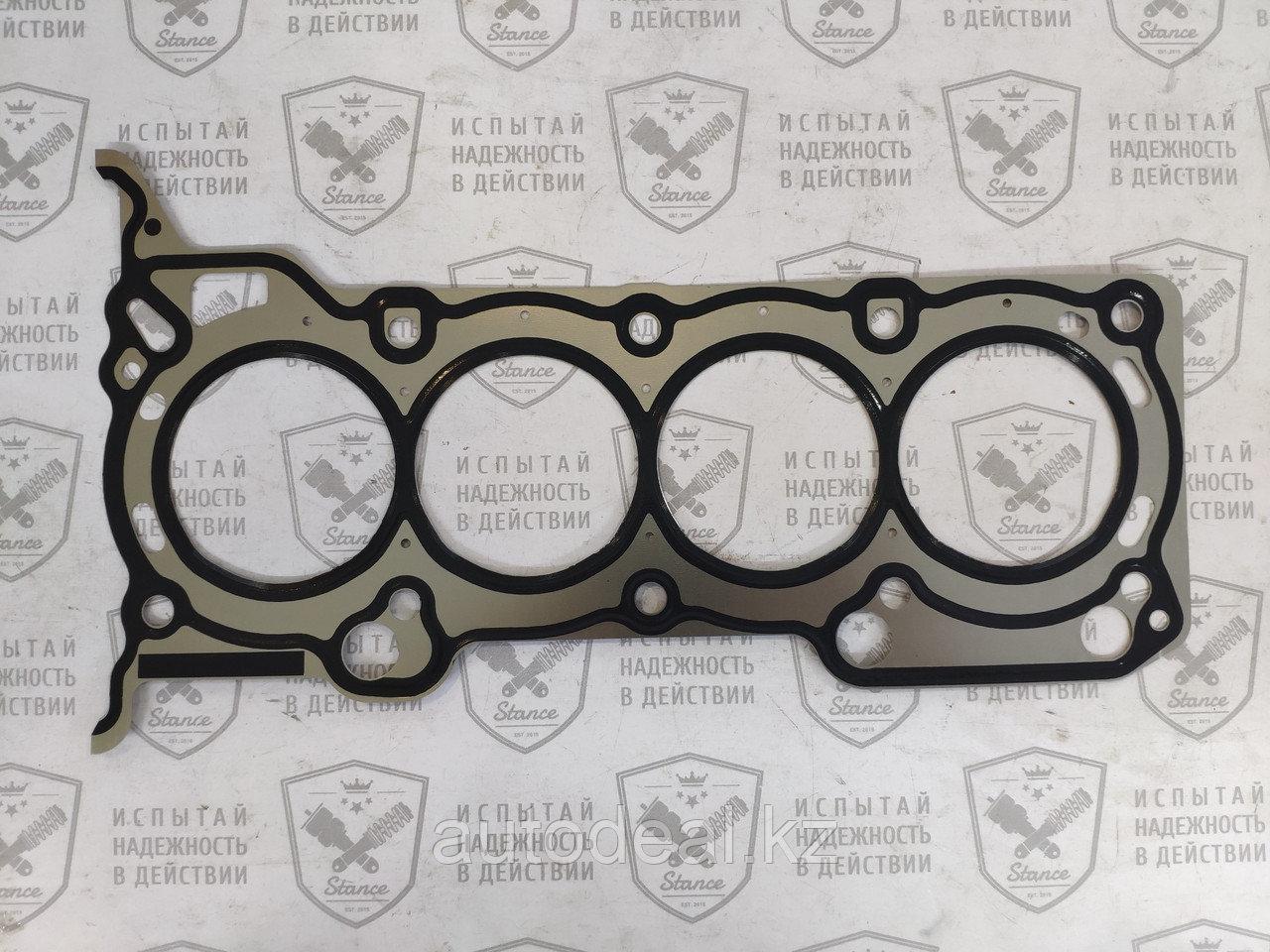 Прокладка ГБЦ JAC S3 / Cylinder head gasket