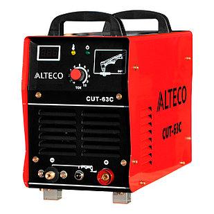 Сварочный аппарат ALTECO CUT63C для плазменной резки