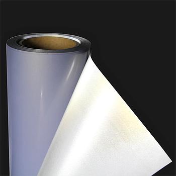 Термо флекс 0,5мх25м светоотражающий метр