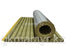 Плоский цилиндр IZOTERM покрытием ALU RF