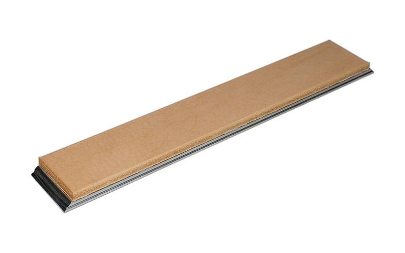 Бланк для доводки c кожей 25х6х160 мм