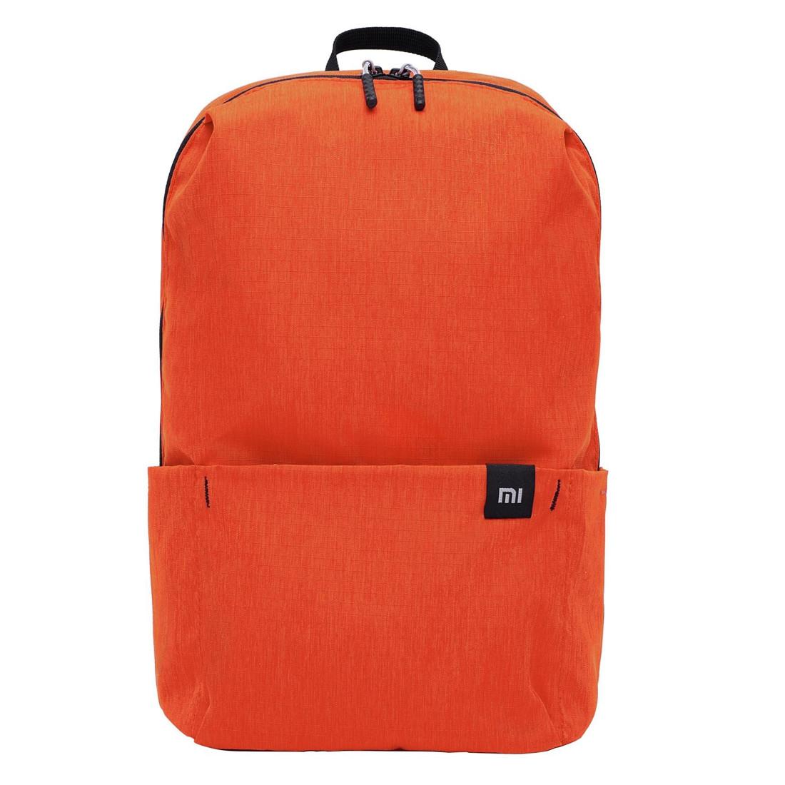 Рюкзак Xiaomi RunMi 90 Points Eight Colors, Оранжевый