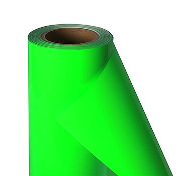 Термо флекс 0,5мх25м PU флуоресцентный зеленый метр