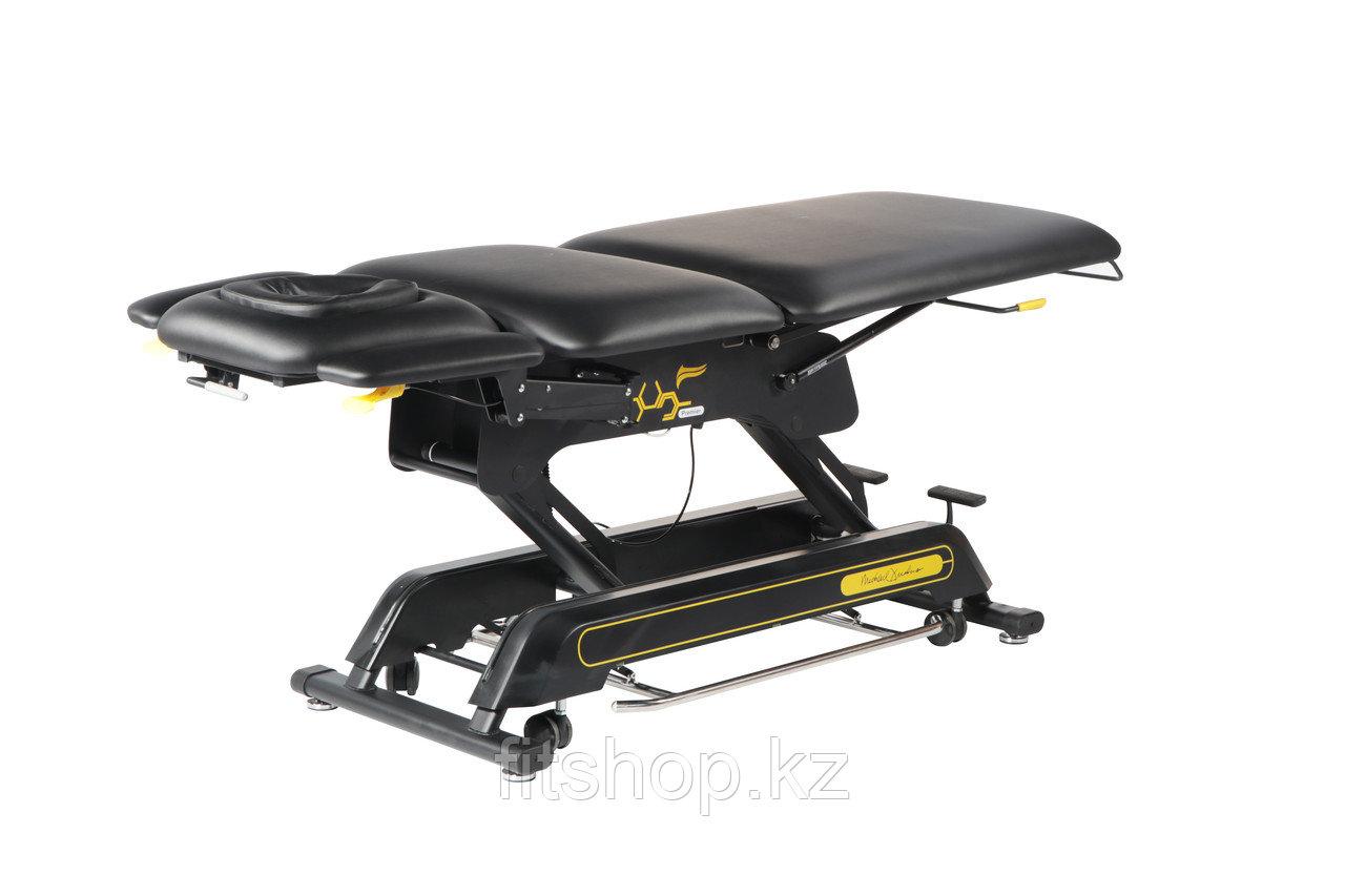 Стационарный массажный стол Premier