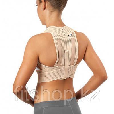 Полужесткий корсет грудного отдела позвоночника