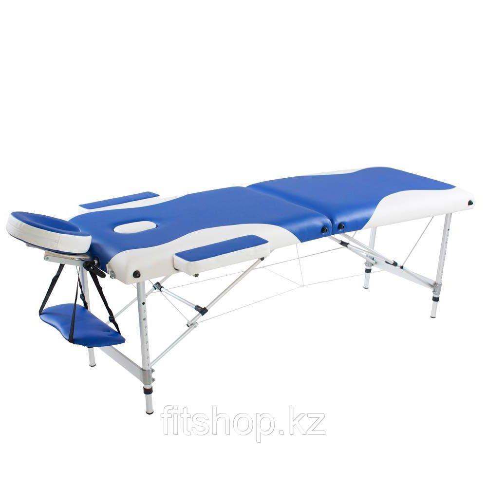 Складной массажный стол Breeze