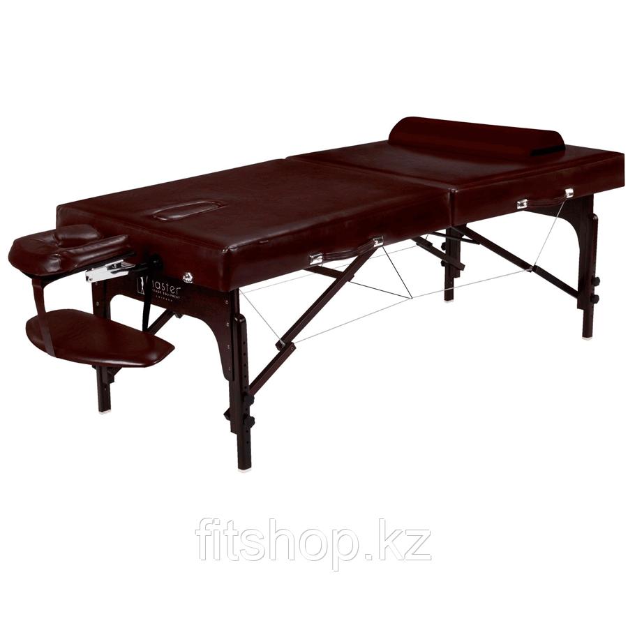 Портативный складной массажный стол Chicago Lux