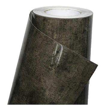 Пленка (декоративная) 1,22м х 30м 9607 - Мрамор глянец метр