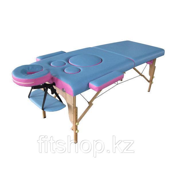 Складной массажный стол Panda