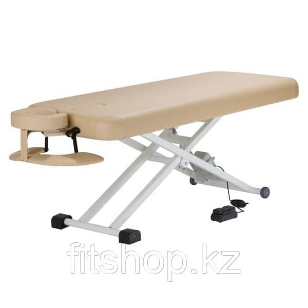 Электрический массажный стол Alfa