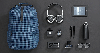 Рюкзак Xiaomi College Leisure Shoulder Bag, Синий, фото 9