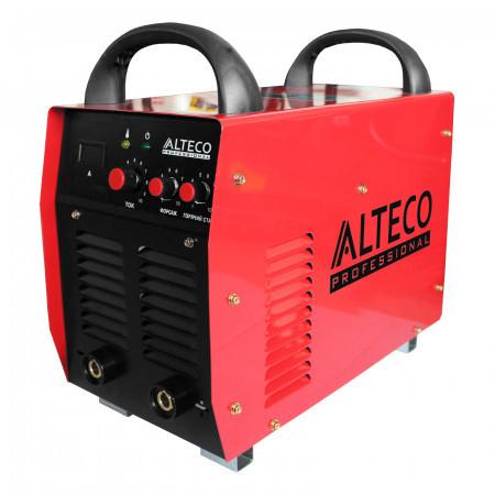 Сварочный аппарат ALTECO ARC-500С Ручная дуговая сварка (MMA)