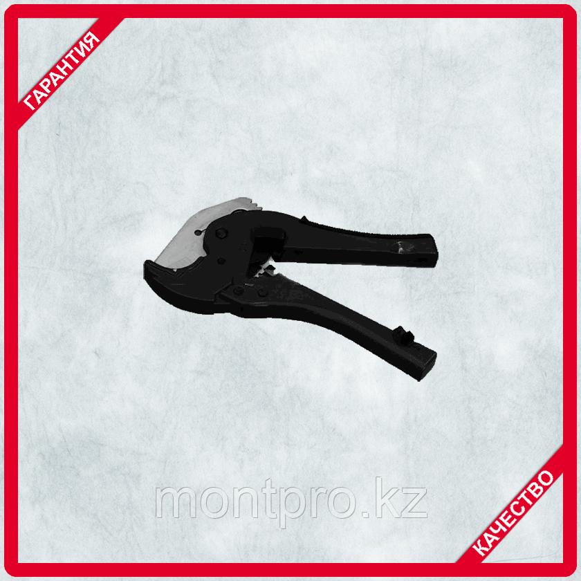 Ножницы для обрезки труб 16-40 с кнопкой Fusitek
