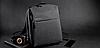 Рюкзак для ноутбука Xiaomi Mi City (Urban) Backpack,Тёмно-Синий, фото 6
