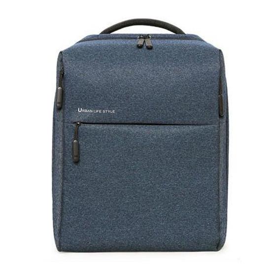 Рюкзак для ноутбука Xiaomi Mi City (Urban) Backpack,Тёмно-Синий