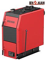 Котёл твердотопливный Metal-Fach SMART OPTIMA 32 кВт (SDG 25)