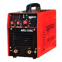 Сварочный аппарат ALTECO ARC-315С Инверторный