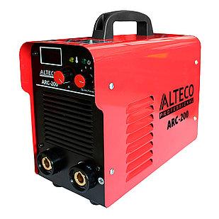 Сварочный аппарат ALTECO ARC-200 Professional +дисплей
